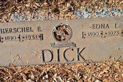 Edna I Dick