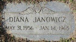 Diana Janowicz