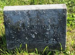 Ida <i>Woodmansee</i> Bennett