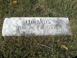 Lelar J. Edwards