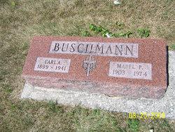 Carl A. Buschmann