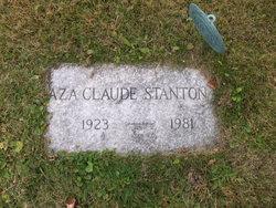 Aza Claude Stanton