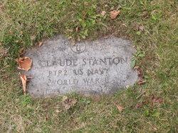 Claude Stanton