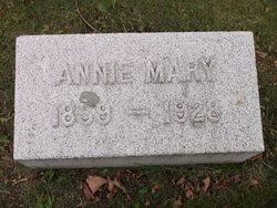 Annie Mary Stanton