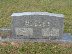Arthur David Mouser