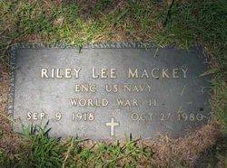 Riley Mackey
