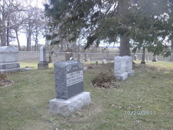 Strode Cemetery