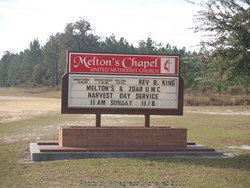 Meltons Chapel Cemetery