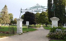 Strawberry Point Cemetery