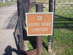 Anshei Sfard Cemetery