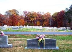 Walnut Cove Cemetery