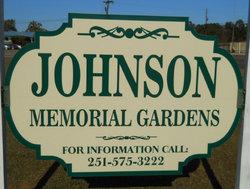 Johnson Memorial Gardens