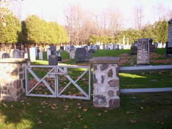 All Saints Anglican Cemetery