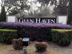 Glen Haven Memorial Garden