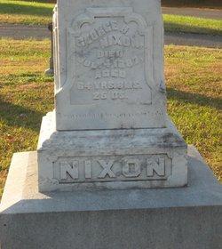 Col George Henry Nixon