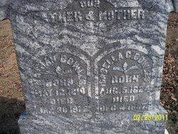 Nathaniel Valentine Nathan Bowles, Jr