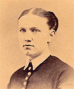 Caroline Carrie <i>Dodd</i> Peck