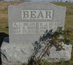 Abraham Lincoln Bear