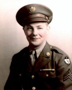 Sgt Richard Charles Schwartz, Sr
