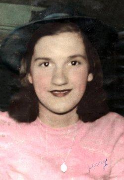 Geraldine Rose <i>Westrick</i> Schwartz