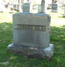 Charles F. Canterbury