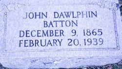 John Dawlphin Batton