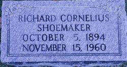 Richard Cornelius Shoemaker, Sr