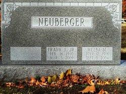 Francis J. Frank Neuberger