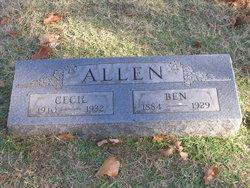 Ben Allen