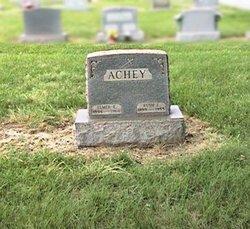 Elmer Achey