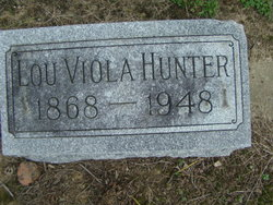 Lou Viola <i>Gast</i> Hunter