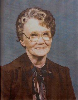 Thelma <i>Burke</i> Brady