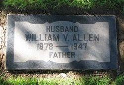 William Virgle Allen