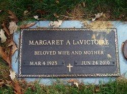 Margaret Ann <i>Hurley</i> LaVictoire