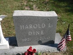 Harold Leo Dine