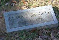 Clara E. Baggett