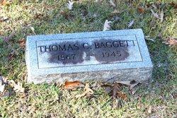 Thomas C. Baggett, III