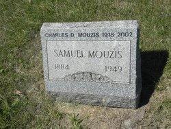 Charles Gustave Gus Mouzis
