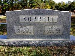 Jack Eliot Sorrell