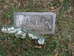 Leslie Joseph Leech