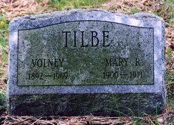 Mary R. <i>Livermore</i> Tilbe
