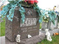 John Lee Croy