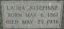 Laura Josephine Josephine <i>Gibson</i> Bear