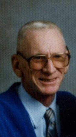 Philip Dever Blackwell