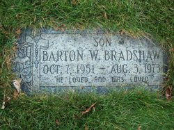 Barton Warner Bradshaw