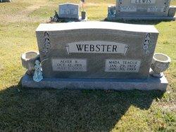 Mada <i>Teague</i> Webster