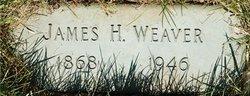 James H Weaver