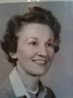 Beatrice Mary Bea <i>Hey</i> VanStone