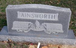 Margaret <i>Wells</i> Ainsworth