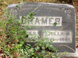 Charles Sylvester Cramer